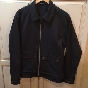 Nike golf tiger woods collection soft shell jacket